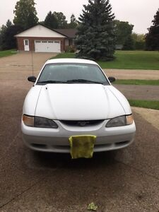 1994 Ford Mustang **^^ REDUCED