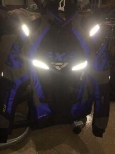 FXR snowmobile suit  Belleville Belleville Area image 2