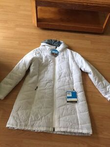 Women COLUMBIA 1X winter coat
