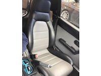 Seats mazda mx5