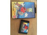 Sega Megadrive Games
