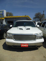 2003 GMC Yukon ~ SAFETIED AND READY TO GO!!!