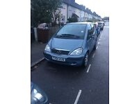 Mercedes A140 classic for sale !!!!