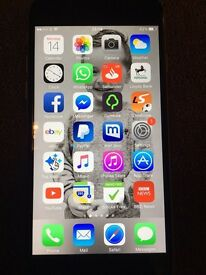 Apple iPhone 6 SPACE GREY 64GB UNLOCKED TO ALL NETWORKS