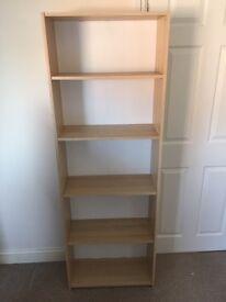 IKEA billy bookcase (beech)