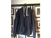 Ralph Lauren hoodie , Navy , size small