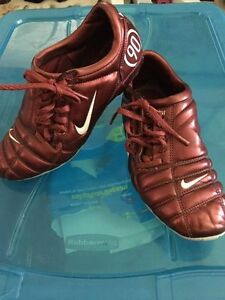 Soccer Shoes - youth sizes 4 and 5