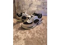 Chanel trainers size 5