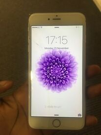 iPhone 6 Plus -16 Gb -unlocked to all networks