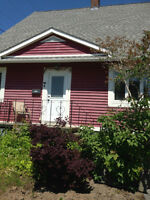 Nice newly reno 3 bdrm home in Townsite Area in Corner Brook