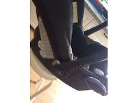 Maxi Cosi Cabrio Fix car seat