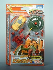 Transformers Henkei minibots set 3-pack MOSC for sale