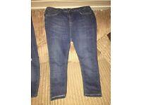 Hera London denim jeans