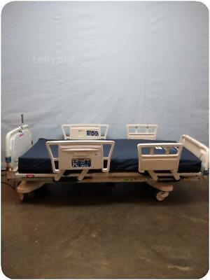 Stryker Secure 3002 Electric Hospital Bed 262009