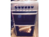 £80 BEKO ELECTRIC COOKER WITH CABLE
