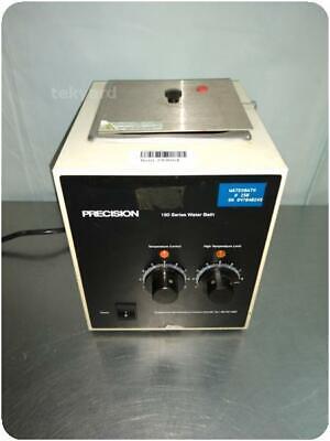 Precision Scientific 180 Series 66557 Water Bath 240064
