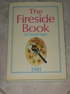 The Fireside Book....by David Hope..[1981]