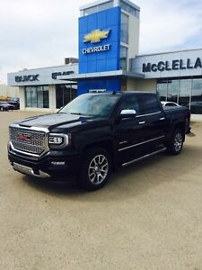 2016 GMC 1500 Denali (NO GST)