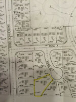 For sale by owner large culdesac lot in Batchelor Hills