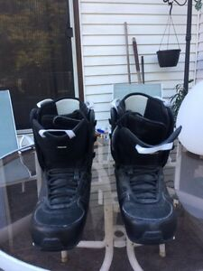 "Top Quality ""Head"" SnowBoard boots Kingston Kingston Area image 3"