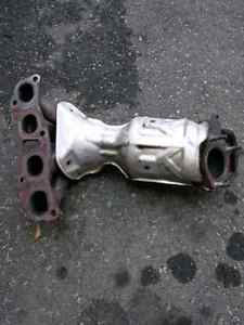 2008 to 2012 Nissan Altima Exhaust Manifold