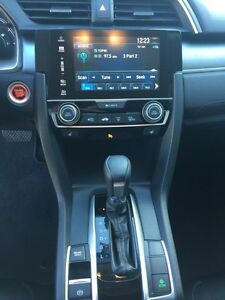 *LEASE TAKEOVER* 2016 Honda Civic EX *LOW KM's* London Ontario image 1