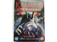 Krampus Unleashed film