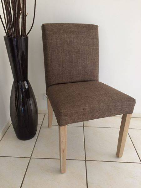 6 Freedom Furniture 39 Avante 39 Brown Dining Chairs Dining Chairs Gu