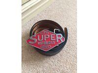 Super Dry Belt