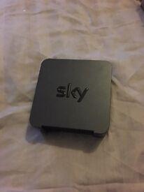 Sky+ HD Hub