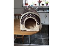 Dog Bed/House