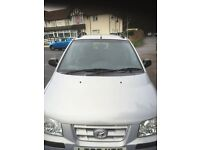 2002 Hyundai Matrix 1.6 GSI Automatic selling for elderly driver who can no longer drive
