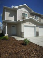 Sunny New Townhome $1750.00 South Edmonton