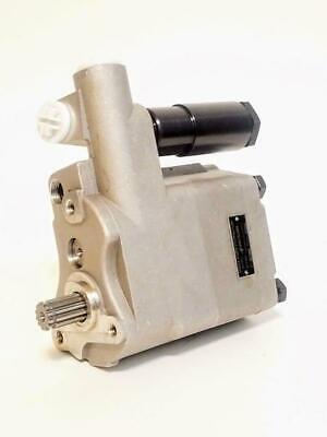 Sparex S.40875 Auxiliary Hydraulic Pump For Landinimassey Fergusonsingle Inlet