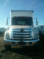 NEED A TRUCK FOR YOUR NEW  BUSINESS. ARE YOU AN OWNER OPERATOR?