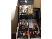 Boxed Set of Classic CDs