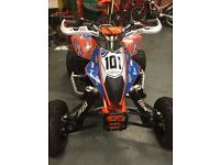 Ktm 505 quad reduced