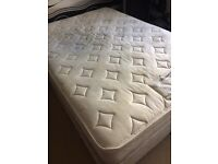 Double mattress 4b6 foot