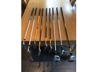 Junior Golf Clubs for Sale £4