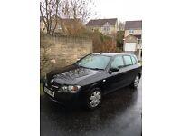 2006 Nissan Almera - Manual - Petrol - 1.5l
