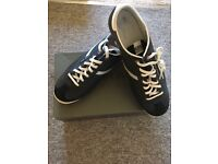 Men's size 11 G Star Raw trainers