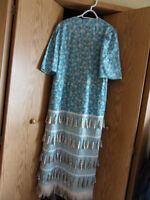 JINGLE DRESSES GREAT FOR PARADE AND POWWOWS