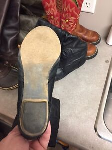 4 pairs of various boots  Strathcona County Edmonton Area image 5
