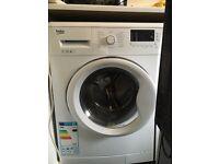 Beko 7kg digital washing machine