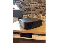 Sony projector HD 1080p