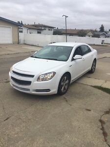 2009 Chevrolet Malibu HYBRID!! 2.4L Comes with a inspection!