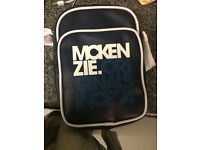 McKenzie man bag