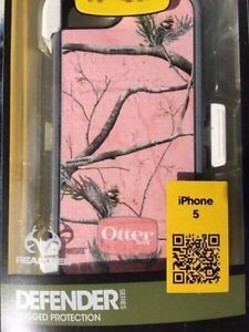 New Otterbox for the iPhone 5