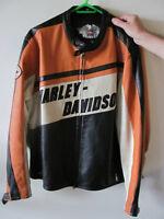manteau harley-Davidson