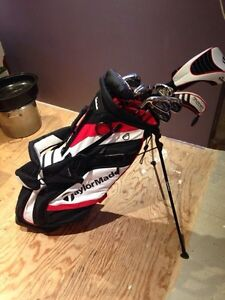 Golf set taylor made